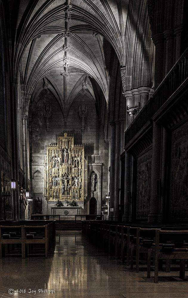 Cathedral Peace