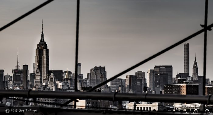 NYC Twilight